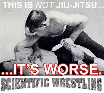 Take it old school and learn the great sport of Catch As Catch Can Wrestling from legends past to today's.
