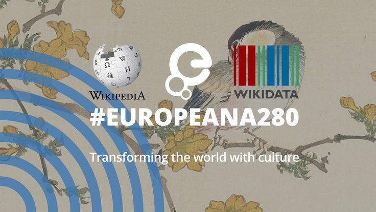 Europeana Art History Challenge