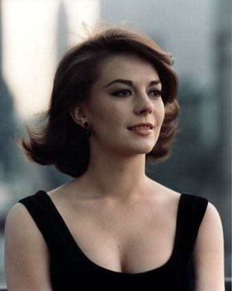 Natalie Wood ( American) Actress West Side Story, Splendor In The Grass, Gypsy, This Property Is Condemned  . . . .