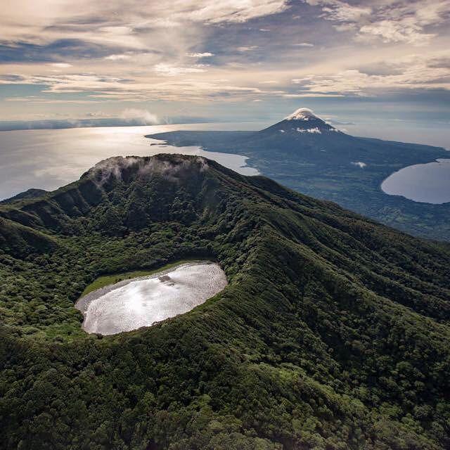 Lago de Nicaragua, Nicaragua