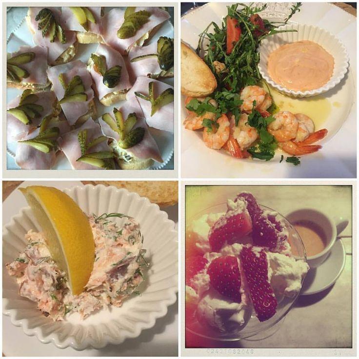 Party food... #siluetyogawear #madewithloveforyou
