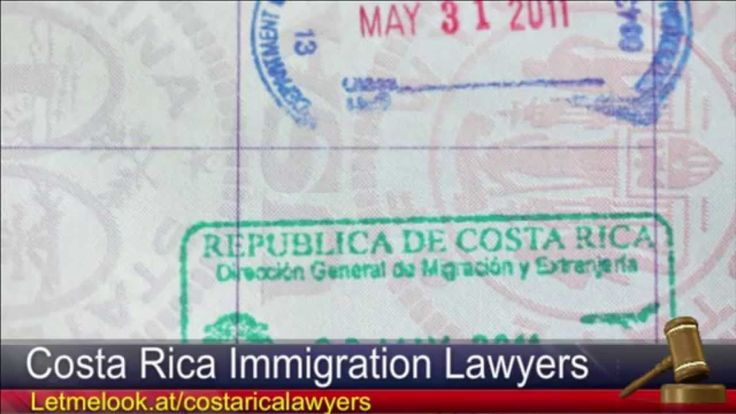 Moving to Costa Rica? Nice! But what about your Costa Rica citizenship? If you want to live in Costa Rica without having to leave the country every 90 days, than you need to make sure you hire a good immigration lawyer in Costa Rica to help you.  We are one of the best Costa Rica law firms and have helped many with their immigration process. How to get residency in Costa Rica is the question we always get. We can help you submit all the Costa Rica immigration requirements. Contact us today!