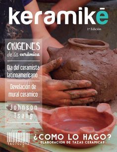 Revista elena-Keramike