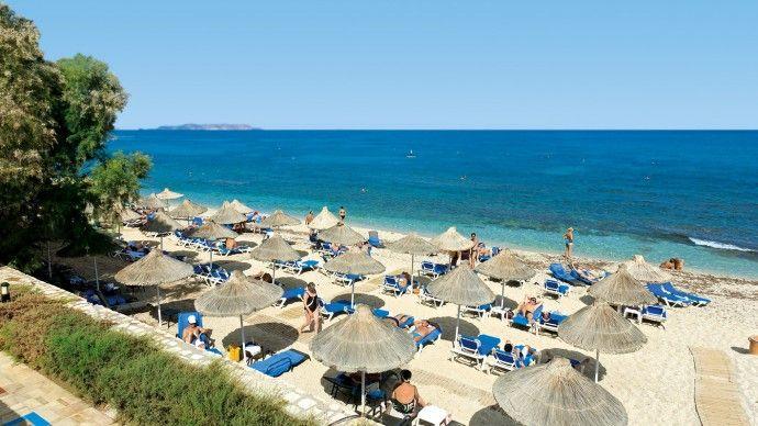 Aldemar Royal Mare & Thalasso Spa #Grèce - #Crète - Chersonissos  https://www.spadreams.fr/pas-cher/grece/crete/chersonissos/aldemar-royal-mare-thalasso-spa/