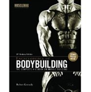 Encyclopedia of Bodybuilding. This book is beautiful! I have a large library of bodybuilding books and magazines collected from the 80's and I'm always looking for something new and different to add to my collection, which is not always easy since every book out there seems to be a repeat of something else.