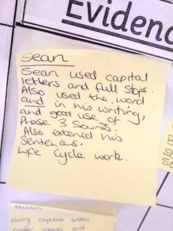 detailed blog post on #objectiveledplanning #abcdoes #planning #eyfsplanning #planningformats