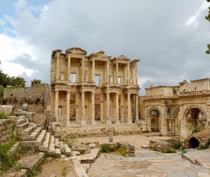Tour a Efeso desde Estambul - 1 día