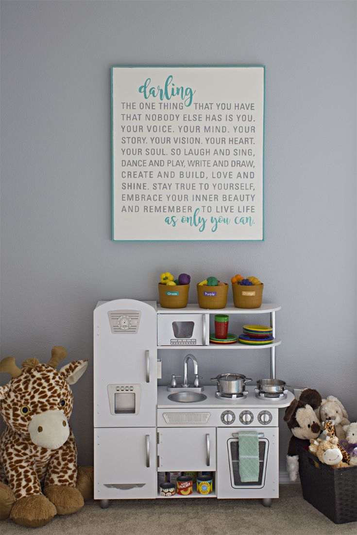 How To Create Custom Wall Art With Your Favorite Quote