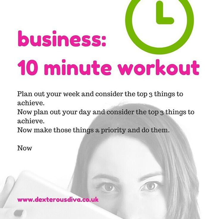 3 is the magic number. #divasdaily10 #10minuteworkout #business #mentor #success #yesyoucan #mindset #abundance #womeninbiz #bizcoach #tips www.dexterousdiva.co.uk