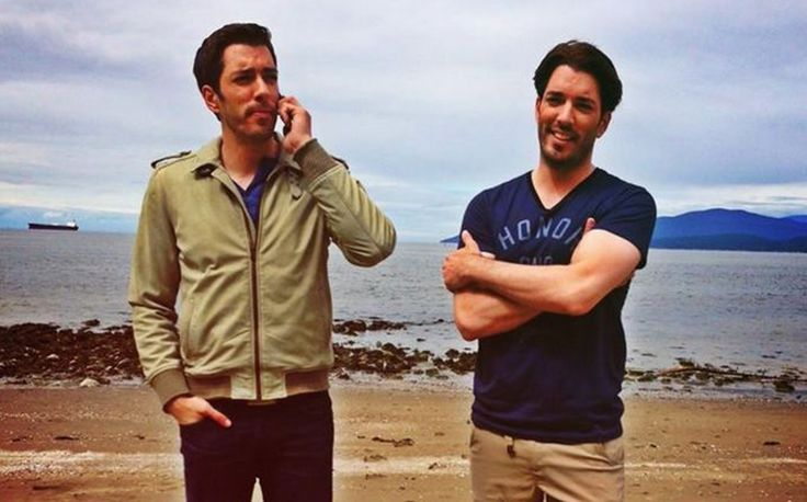 16 Things the Property Brothers Taught Us About Home Renovation