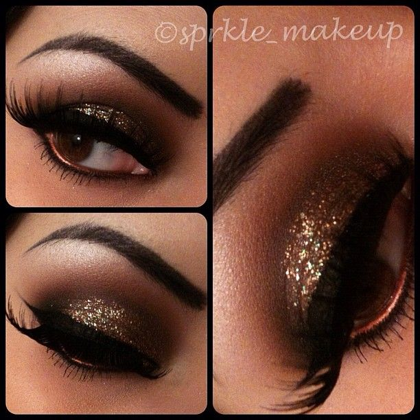 Why do I love this so much? The only thing I'd change would be the lashes and brows but everything else is STUNNING.