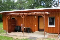 Ferienpark Üdersee Camping Bungalows