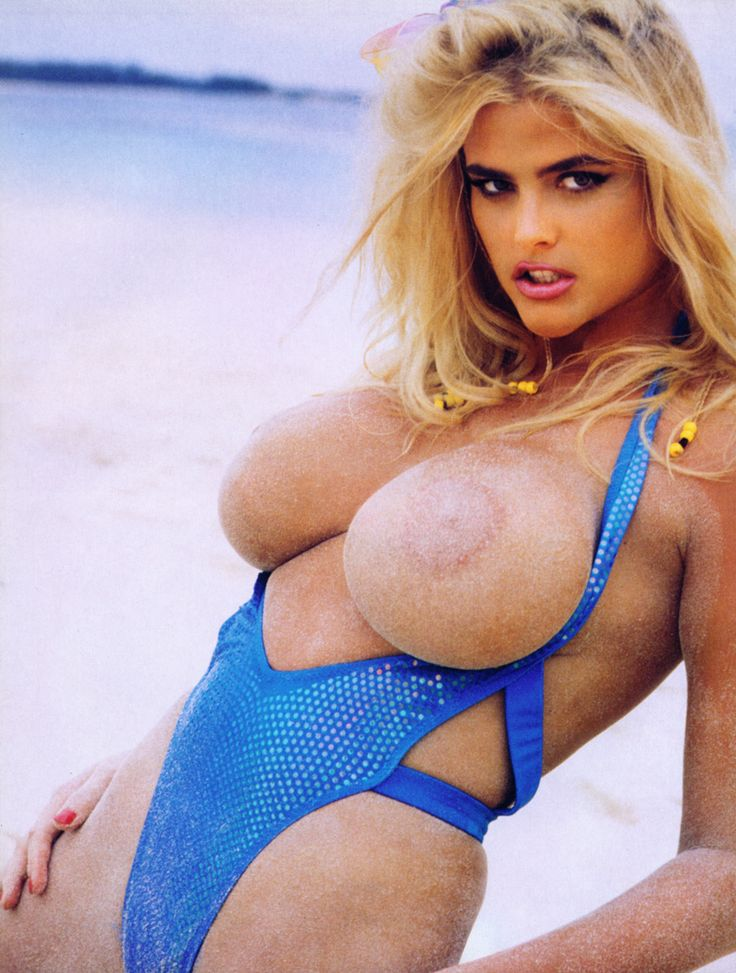 Anna Nicole Smith Nude Beach - Hot Porno-4139