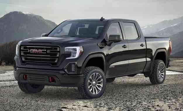 2019 Gmc Sierra 1500 Elevation Edition Specs In Moments When You