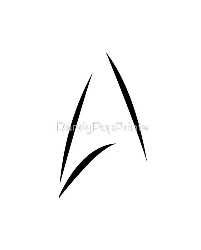 STAR TREK BEYOND - KIRK'S CUP LOGO                                                                                                                                                                                 More