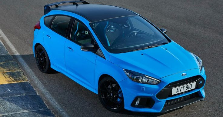 EuroSpec Ford Focus RS Also Getting LimitedSlip Diff