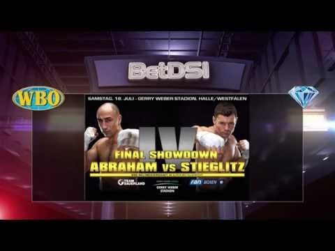 Boxing Odds | Arthur Abraham vs Robert Stieglitz Picks and Betting Predi...
