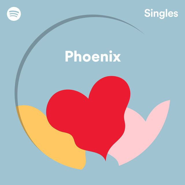 """""""J-Boy - Recorded at Spotify Studios NYC"""" by Phoenix was added to my New Music Friday playlist on Spotify"""
