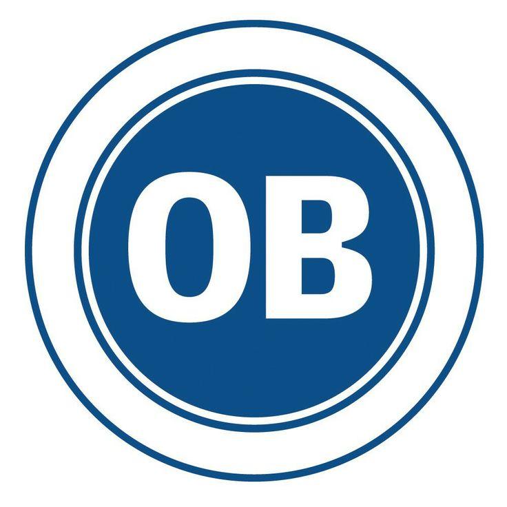 Odense BK. Danish league.