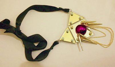 long necklace especially made