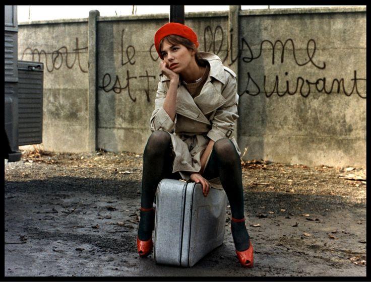 今秋はベレー帽でなりきりパリジェンヌにTRY!   FASHION   ファッション   VOGUE GIRL