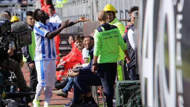 Marcotti: Sanity prevails for Sulley Muntari