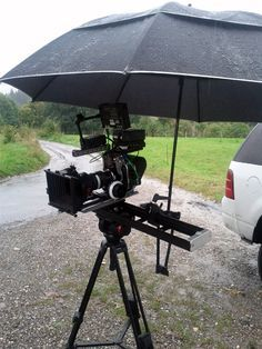 First Hands on the Blackmagic Cinema Camera – Test Diary | Frank Glencairn