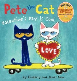 pete the cat valentine day is cool audio
