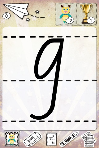 Queensland Beginners Script Free Font