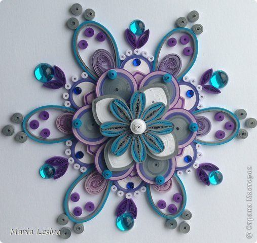 Fabulous quilling design quilling pinterest for Quilling strips designs