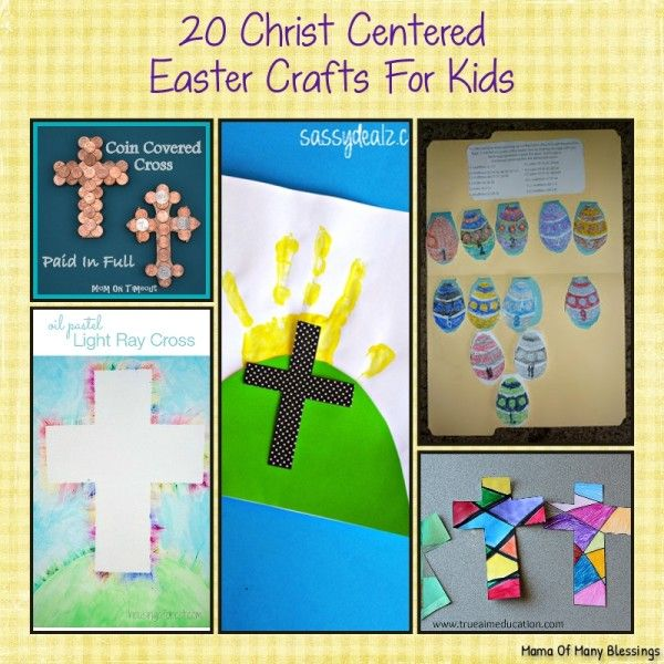 1000 Images About Easter Ideas For Kids On Pinterest