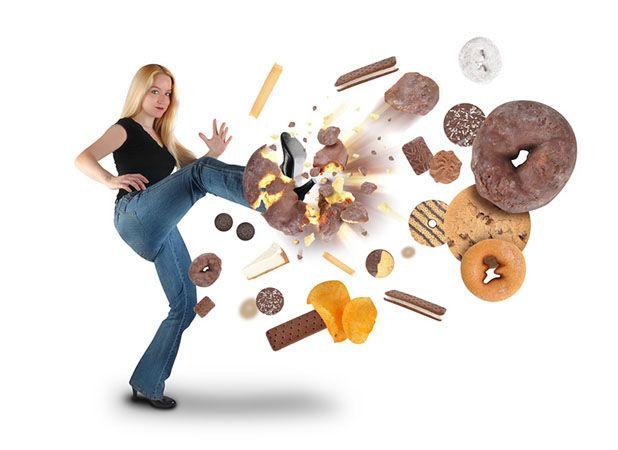 Le MP3 d'autohypnose « Grâce à l'hypnose… je n'ai plus à résister à la tentation de manger des aliments problématiques » a pour objectif principal d'amener la personne souffrant de troubles alimentaires (compulsion alimentaire) ou de toute forme de relation malsaine par rapport à la nourriture à se libérer de ses comportements nocifs et à retrouver une alimentation saine, correspondant à ses objectifs de santé ou de perte de poids.