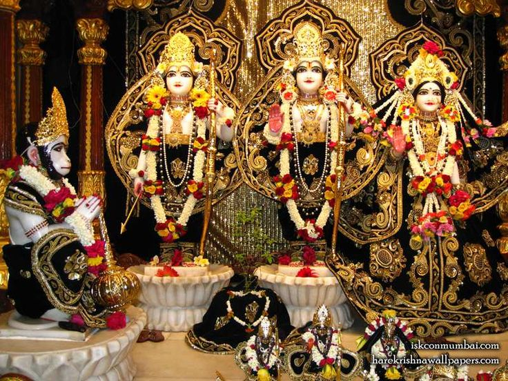 Tulsi Plant Hd Wallpaper: 36 Best Images About ISKCON Juhu On Pinterest