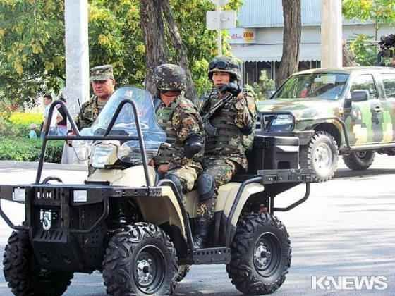 """Used 2010 Polaris 700 ATVs For Sale in Florida. This little monstrosity is called a MV700 . MV stands for MILITARY VEHICLE. """"The original Military Vehicle"""" is build by Polaris Defense Division on a Polaris 700 body. Very few out there like this. This vehicle is a 2010 but was acquired new (had never been titled) in 2015. The Vehicle has only 225 miles meaning it is almost new. I have been the only owner. Originally sold for over $14,000 due to its military grade attributes and…"""