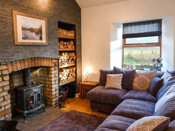 The Lodge | Bouth | Self Catering Holiday Cottage