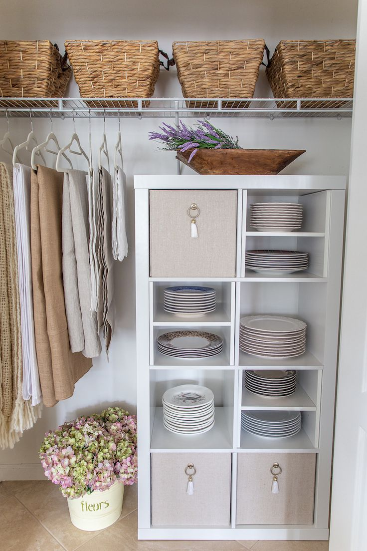 9 organization tips for your home in 2020