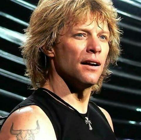 Jon Bon Jovi @sanbonjovi_ | Instagram