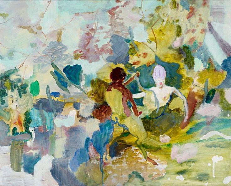 Eleanor Moreton - Ceri Hand Gallery