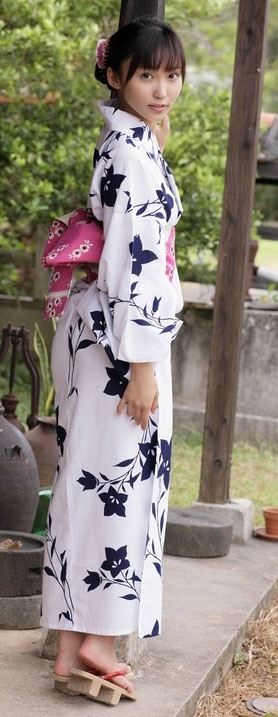 traditional japanese yukata are gorgeous and are an amazing aspect of japanese culture, whether making it yourself or buying from a shop they are usually gorgeous.