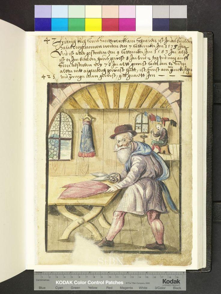 Amb. 317b.2° Folio 42 recto