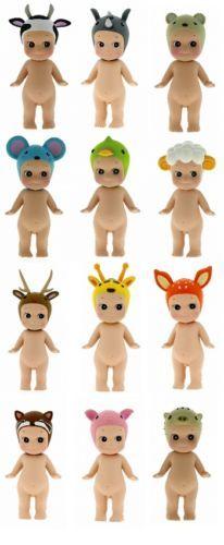 Figurine-SONNY-ANGEL-Serie-2-Poupee-Ange-ANIMAL-Doll-Modele-AU-CHOIX