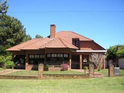 Alquiler Casa Gesell - Octubre Noviembre Diciembre