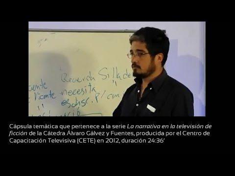 Implicación del guionista en la creación de personajes y proyectos MPEG 4