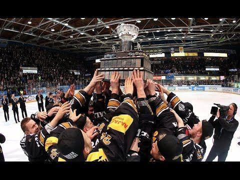 Finaal 7: Kärpät 2-1 Tappara - Kärpät on Suomen mestari 2015!