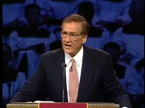 Adrian Rogers: The Battle for Your Mind