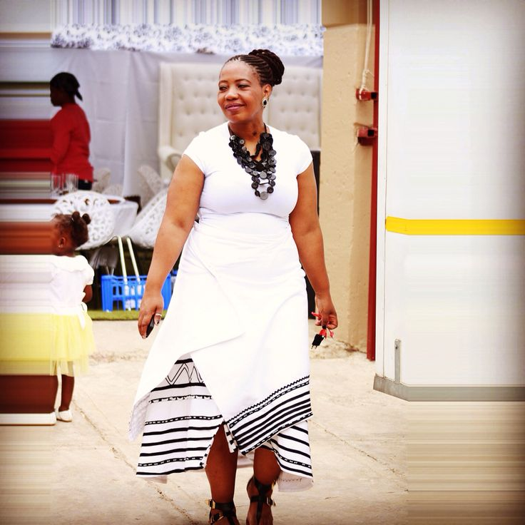 117 Best Images About Xhosa Traditional Attire On Pinterest