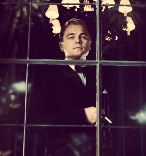 Great Gatsby. This movie was soooo good! And Leo...YUM!