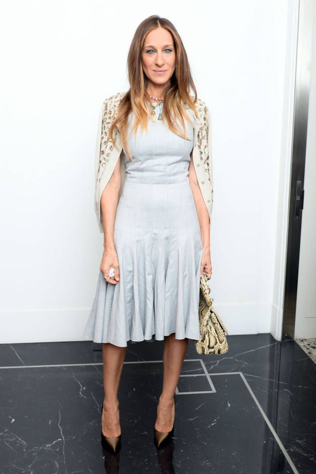 Click here for more style news update.