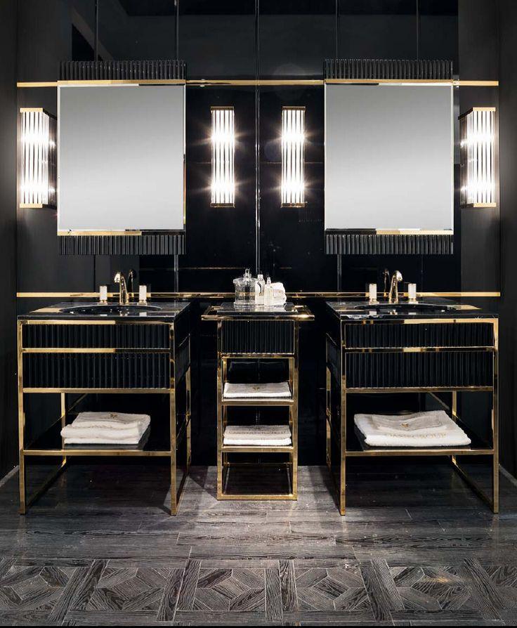 Luxury Bathroom Interior Design: 17 Best Ideas About Italian Interior Design On Pinterest
