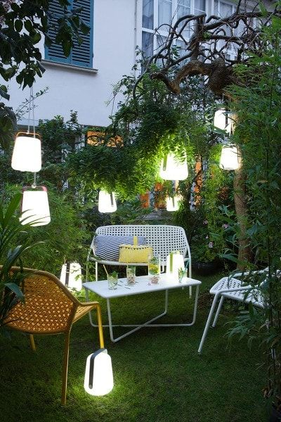 Les 25 meilleures id es de la cat gorie mobilier de jardin for Mobilier exterieur terrasse